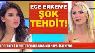 Download Video Ece Erken'i açık açık tehdit etti! (Avukatı canlı yayında olayı anlattı) MP3 3GP MP4