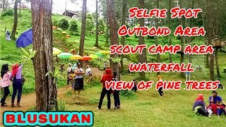 Video Jurang Senggani, the Beautiful Park in Sendang Highlands (Tulungagung, East Java, Indonesia) MP3, 3GP, MP4, WEBM, AVI, FLV Desember 2018