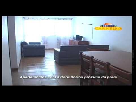 Apartamento em Ubatuba, Apartamentos para temporada, UBATUBA