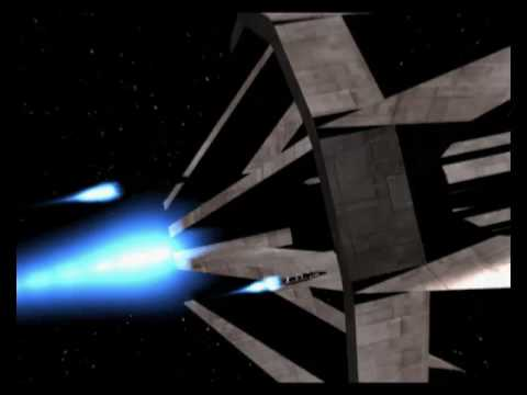 Death Star Destroying Alderaan Death Star Destroys Planet 3