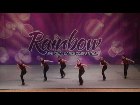 Best Tap // BUDAPEST - Dance Arts Center [Milwaukee, WI]