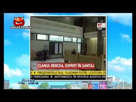 Cronica Carcotasilor 24.09.2014 (Balbe, tampenii televizate, scenete comice)