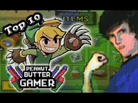 items - Starting off Zelda Month with my list of the Top 5 Zelda Items! What would you have on the list? Twilight Princess glitch tutorial: http://www.youtube.com/wa...