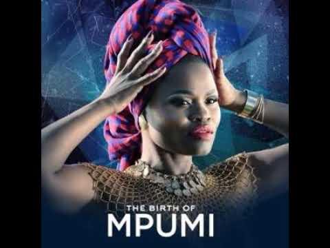 Ngize - Mpumi Ft Professor (Official Audio)