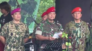 Video Perintah Panglima TNI terkait perkembangan situasi saat ini MP3, 3GP, MP4, WEBM, AVI, FLV Oktober 2018