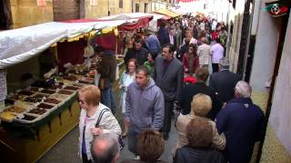 Spot Promocional de la Feria San Isidro 2014