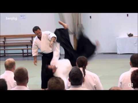 Kampsportsinspiration/Martial Arts Inspiration
