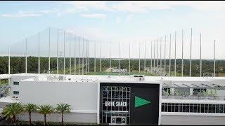 Drive Shack Orlando - A Premiere Golf Entertainment Destination