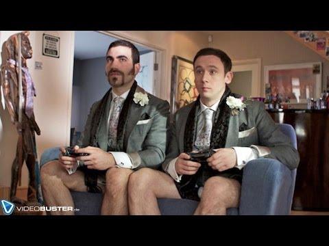 VIDEOBUSTER.de zeigt THE BRITISH BRIDE - BINDE SICH WER KANN deutscher HD Trailer THE KNOT DVD + BD