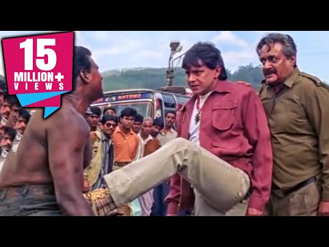 Gunda Fight Scene | Bollywood Best Fight Scene | Mithun Chakraborty