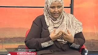 Kimasomaso: Suasua ya Ugaidi na Lofty Matambo, 2nd April 2016