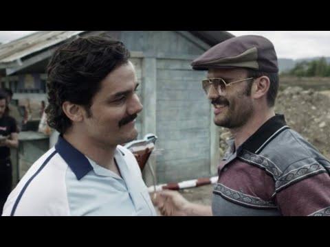 Narcos Season 2 Episode 5 | AfterBuzz TV | AfterBuzz TV