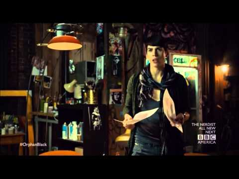 best of Felix Dawkins Orphan Black season 1