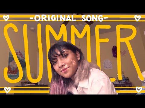 summer - original song