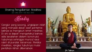 Video Meditasi mendeteksi kelainan fisik - Sharing oleh HENDRY MP3, 3GP, MP4, WEBM, AVI, FLV November 2017