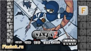 Видеообзор Ninja Plus 2