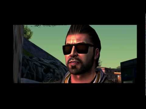 Video of Gangstar Rio: City of Saints