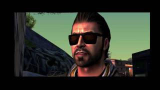 Gangstar Rio: City of Saints YouTube video