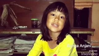 Video Bunga Anjani-Mars Perindo With Love MP3, 3GP, MP4, WEBM, AVI, FLV Maret 2018