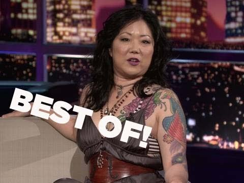 Best of Margaret Cho: Not the only Asian Comic, But Our Fave (Click link in DESC for playlist)