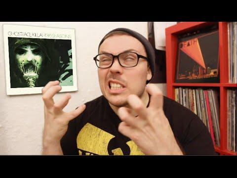 Ghostface Killah – 36 Seasons ALBUM REVIEW
