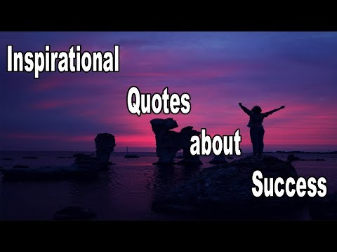 Success quotes - Inspirational quotes about success  Motivational quotes Never Give Up