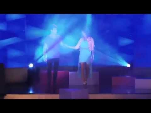 Tekst piosenki Violetta (English) - Be Mine po polsku