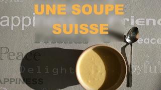 Une drôle de soupe suisse
