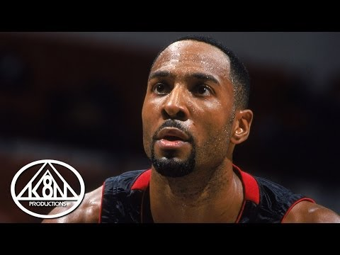 Alonzo Mourning - The Power and Fury of Zo - Career Tribute (видео)