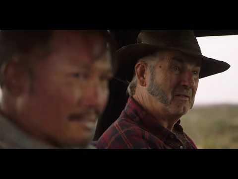 Wolf Creek Season 2: Buckle Up