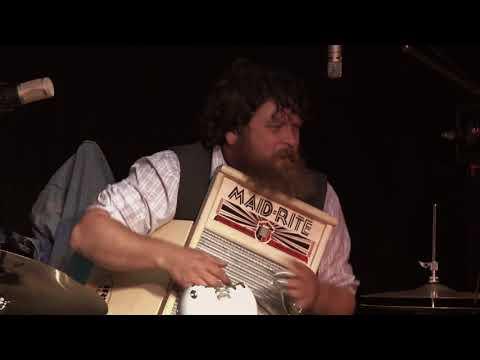 Lyden af Østjylland - The Cornfeds 1