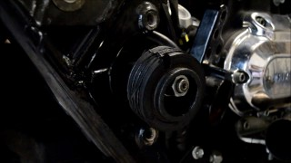10. harley davidson rubber engine mount replacement (rear isolators)