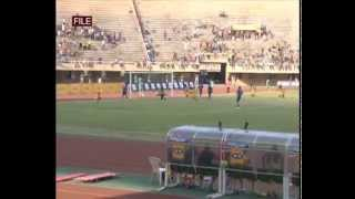 CRANES-NAMBOOLE STAND-OFF