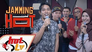Video KHAI BAHAR & WANY HASRITA (LIVE) - Jamming Hot Ramadan MP3, 3GP, MP4, WEBM, AVI, FLV Juni 2018