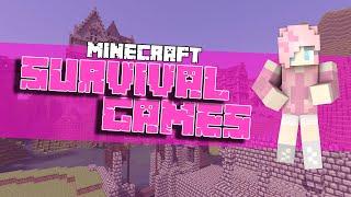 Minecraft Survival Games: Episode 5 - FAIL (w/ Friends)