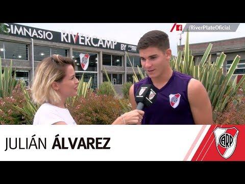 Julián Álvarez: