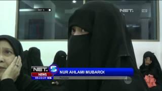 Video 377 Pelajar di Yaman Tiba di Bandara Soekarno Hatta - NET5 MP3, 3GP, MP4, WEBM, AVI, FLV September 2018