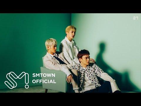 EXO-CBX (Blooming Day)' MV