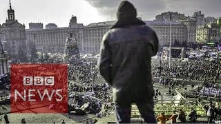 Ukraine: What Happened In Kiev's Maidan Square?