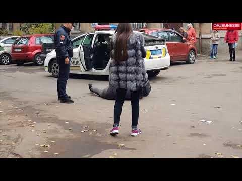 в таких Уродов вложили 120 к гривен / Мрази в Полиции (видео)