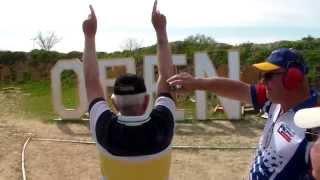 Hempstead (TX) United States  City new picture : 2014 Texas Open, Impact Range Hempstead Texas