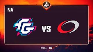Forward Gaming vs Col, MDL Disneyland® Paris Major NA QL, bo3, game 1 [Eiritel]