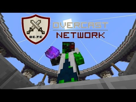 network - Today I went to the Overcast Network and played some Project Ares! Docm77´s Social Media: --------------------------------------------------------------------------------...