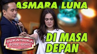 Download Video INI PREDIKSI ASMARA LUNA MAYA DI MASA DEPAN - Suka Suka Sore Sore (14/1) PART 1 MP3 3GP MP4