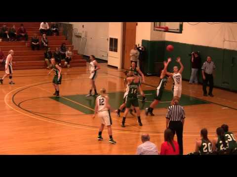 Plymouth Women's Basketball vs Castleton State