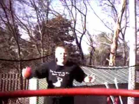 Insane BasketBall Dunks