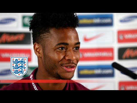 Sterling - Liverpool stars Sterling and Henderson spoke to the press today about how it feels under new Captain Wayne Rooney and the need for younger players such as themselves to step up and perform....