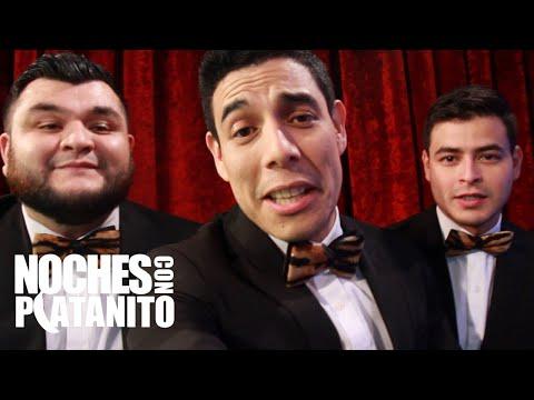 Los TresTristes Tigres - Thumbnail