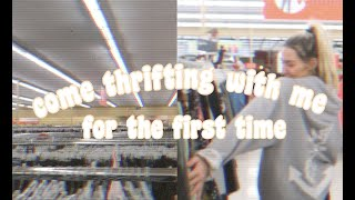 Video Thrifting for the First Time MP3, 3GP, MP4, WEBM, AVI, FLV Desember 2018