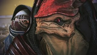Playlist: https://www.youtube.com/playlist?list=PLbEKoKJnvYAj0qo4FxqC3_ByfP300HscKMass Effect Trilogy Urdnot Wrex All Scenes Complete. All Wrex cutscenes from the beginning to the end(Mass Effect 1, Mass Effect 2 and Mass Effect 3). A Compilation of the Krogan Battlemaster.